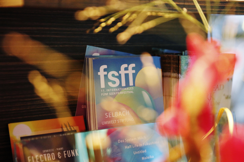 Fünf Seen Filmfestival 2018